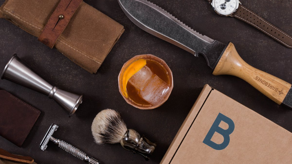 bespoke post gift subscription box best men's gift subscription